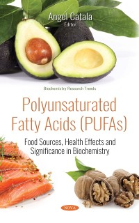 Cover Polyunsaturated Fatty Acids (PUFAs)