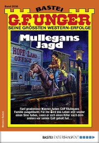 Cover G. F. Unger 2038 - Western