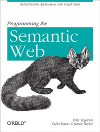 Cover Programming the Semantic Web