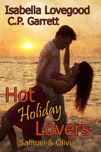 Cover Hot Holiday Lovers