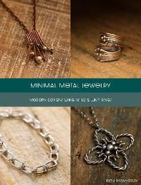 Cover Minimal Metal Jewelry