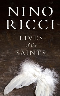 Cover Lives of the Saints