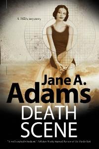 Cover Death Scene