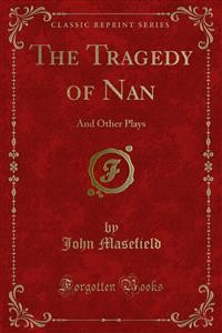 Cover The Tragedy of Nan