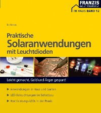 Cover Praktische Solaranwendungen mit Leuchtdioden