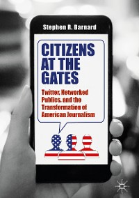 Cover Citizens at the Gates