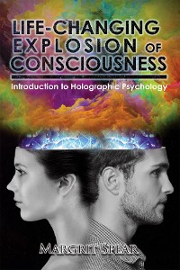 Cover Life-Changing Explosion of Consciousness