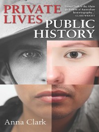 Cover Private Lives, Public History