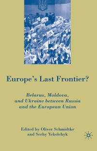 Cover Europe's Last Frontier?