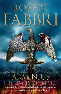 Cover Arminius