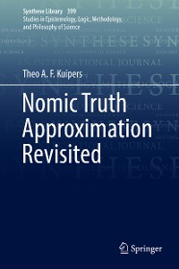 Cover Nomic Truth Approximation Revisited