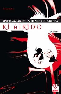 Cover Ki aikido