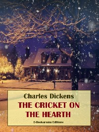 Cover The Cricket on the Hearth