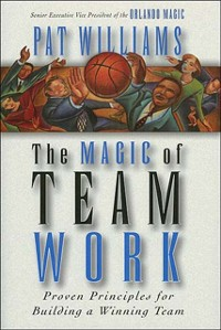 Cover Magic of Teamwork