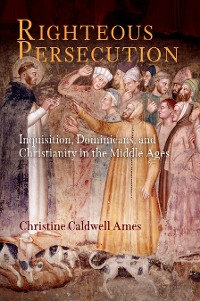 Cover Righteous Persecution