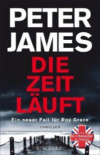 Cover Die Zeit läuft