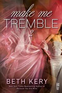 Cover Make Me Tremble