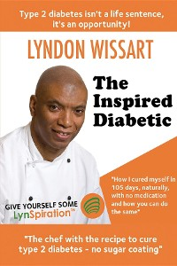 Cover The Inspired Diabetic