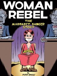 Cover Woman Rebel