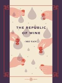 Cover The Republic of Wine