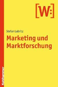 Cover Marketing und Marktforschung