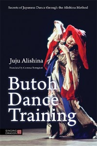 Cover Butoh Dance Training