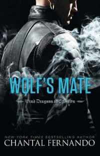 Cover Wolf's Mate