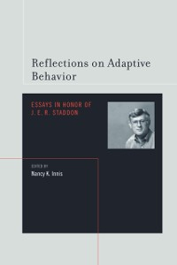 Cover Reflections on Adaptive Behavior