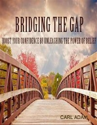 Cover Bridging The Gap