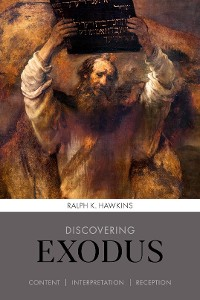 Cover Discovering Exodus