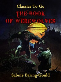 Cover The Book of Werewolves