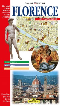 Cover Florence   the Gold Guides