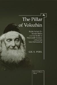 Cover The Pillar of Volozhin
