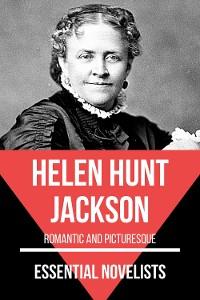 Cover Essential Novelists - Helen Hunt Jackson