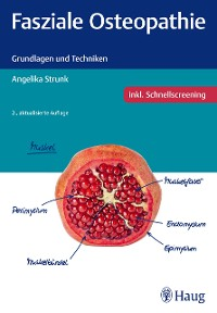 Cover Fasziale Osteopathie