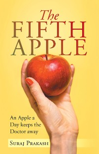 Cover The Fifth Apple