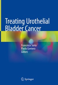 Cover Treating Urothelial Bladder Cancer