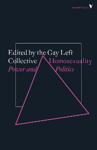 Cover Homosexuality