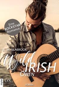Cover Wild Irish - Owen