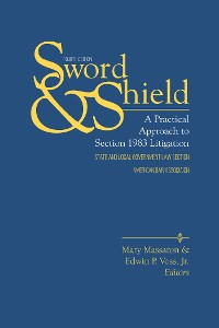 Cover Sword and Shield