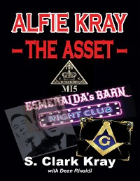 Cover Alfie Kray – the Asset