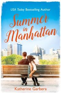 Cover Summer in Manhattan