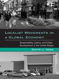 Cover Localist Movements in a Global Economy