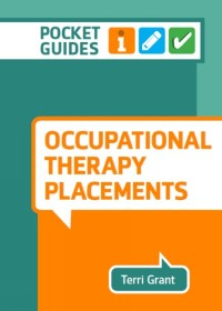Cover Occupational Therapy Placements