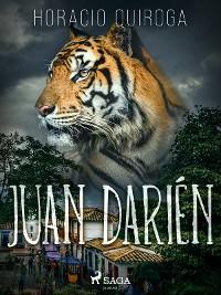 Cover Juan Darién