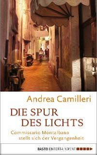 Cover Die Spur des Lichts