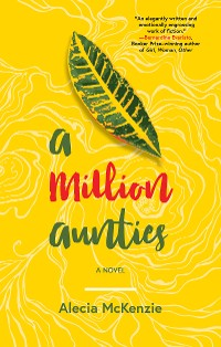 Cover A Million Aunties