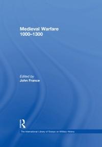 Cover Medieval Warfare 1000-1300