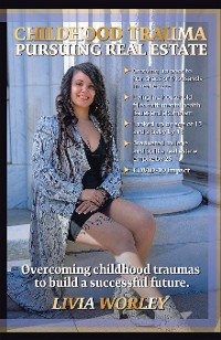 Cover Childhood Trauma Pursuing Real Estate