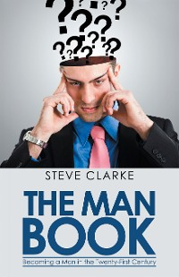 Cover The Man Book